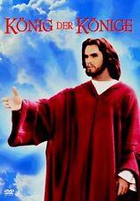 König der Könige  * DVD *  mit Jeffrey Hunter  NEU  / OVP  die Jesus  Geschichte