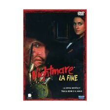 DVD NIGHTMARE 6 LA FINE 8031179913770