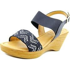 Narrow (2A) Wedge Synthetic Shoes for Women