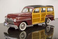 New listing  1947 Mercury Woodie