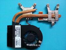cooler For HP DV6-3000 DV7-4000 cooling heatsink with fan 610777-001 631743-001