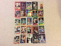 HALL OF FAME Baseball Card Lot 1976-2019 JOHNNY BENCH JOE DIMAGGIO HONUS WAGNER