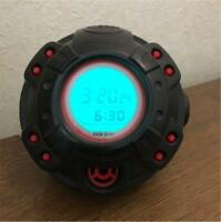 G-SHOCK GQ-200 CASIO MUSCLE TIME Alarm Clock Vintage Rare Operation confirmed