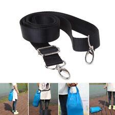 Adjustable Nylon Shoulder Bag Belt Replacement Laptop Crossbody Camera Strap Hot