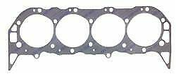 """Fel-Pro 8180PT2 Head Gasket 039"""" Compressed Thickness Chevy 396-454"""