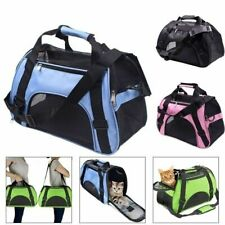 Pet Carrier Handbag Breathable Outdoor Cat Small dog Puppy Carrying Shoulder Bag