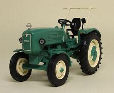 MAN 4L1 Deutschland 4 - Wheeled Tractor Hachette 1:43 #96
