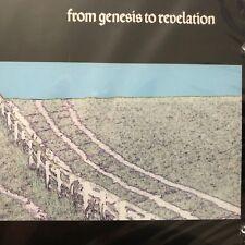 From Genesis to Revelation by Genesis (UK) (CD, May-2000, 2 Discs, Original Mast