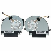 NEW CPU+GPU Cooling Fan For Toshiba Satellite S55T-B5282 S55T-B5260 S55T-B5233