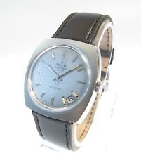 Zenith Auto Sport Automatic 28800-36 MM Classic Mens Model!