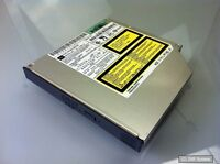 Original TOSHIBA SLIM SD-C2612 Slimline DVD Laufwerk, Drive für Notebooks und PC