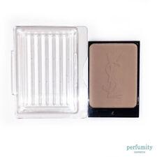 YSL Poudre Compacte Radiance Enhancing Pressed Powder #4 Beige Rose 0.29 oz