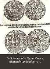 """DVD Colección Pack """"BENELUX"""" (376 Libros Pdf) Monedas Belgica, Holanda y Lux..."""