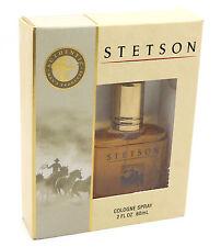Vintage*Stetson*Classic Version Cologne spray 2 oz / 60 ml New in Box