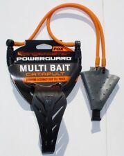 Fox Powerguard Multi Bait Katapult, Futter & Partikel-Schleuder - genial CPT026