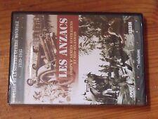 $$$ DVD Images de la Seconde Guerre Mondiale 1939-1945Les AnzacsAustralie