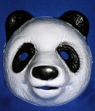 The Panda Face Mask ! Excellent ! For Kids, Small Size.