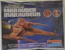 RARE! Sealed 1979 Buck Rogers Marauder MARAUDEUR Model by Monogram