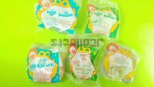 Vintage McDonald's Happy Meal Toys, Bug's Life, Doug, Recess, Inspector Gadget