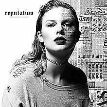 Reputation de Taylor Swift | CD | état bon