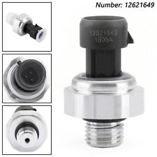 Engine Oil Pressure Sensor Switch For Buick Allure 05-10 GMC Canyon 15-16 US