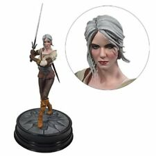The Witcher 3 NEW * Ciri * Wild Hunt Figurine Statue Figure Dark Horse NIB