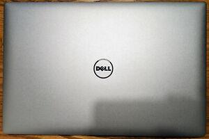 Dell Precision 5520 4K Touchscreen i7-7820HQ Quadro M1200 | NO SSD/RAM/WIFI/BT
