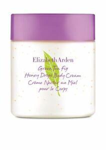 elizabeth arden green tea fig honey drops body cream