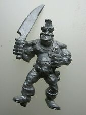 1x  MM41 MM42/2 Ogre vintage metal marauder miniatures ogres with sword