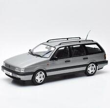 KK Scale Klassiker VW Volkswagen Passat VR6 Variant in silbergrau, 1:18, X015