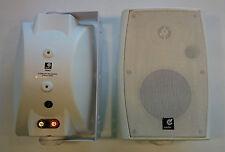 Activo 2-wege Bluetooth Altavoz 4.0 por radio Cajas E-Audio p602y blanco