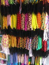Lot 1000 FRIENDSHIP BRACELETS Handmade/Peru/Wholesale/Free shipping/We have stor