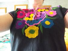 Unbranded Cotton Blend Square Neckline Tops for Women