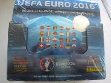 EURO 2016 France UEFA  Panini Adrenalyn XL 50 factory sealed packs