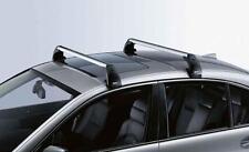 Genuine New BMW 1 & 3 Series Roof Bars - 82710403104