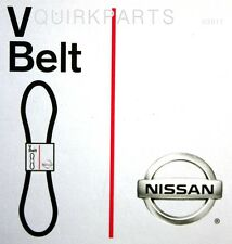 2007-2011 Nissan Altima 2.5L | Serpentine Belt V Belt GENUINE OEM
