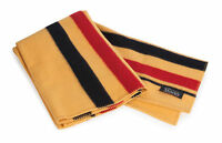 SHIRES NEWMARKET BLANKET 90 wool picnic stripe rug summer winter show sofa house