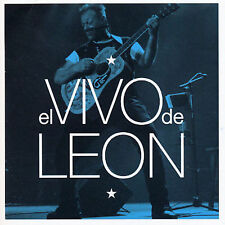 NEW El Vivo De Leon (Audio CD)