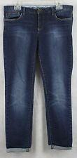 Tommy Hilfiger Cotton Polyester Blend Skinny Distressed Stretch Jeans SZ 10  EUC