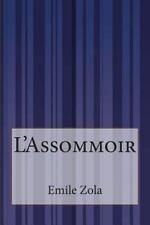 L' Assommoir by Émile Zola (2014, Paperback)