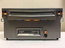 04 05 NISSAN Maxima OEM BOSE Radio 6 Disc CD Tape Player 28188 ZA31A CR310
