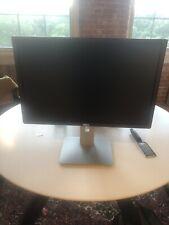 Dell Ultrasharp U2412M 24 inch Widescreen IPS LED Monitor