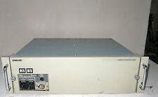 Sony ccu-700AP triax CCU avec Fischer Triax.