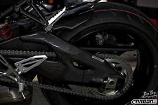 YAMAHA MT10 FZ10 2016-2017 Carbon Fiber Swingarm Covers Panels Protectors Guards