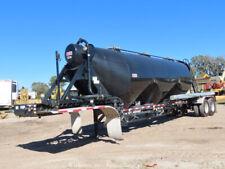 New Listing2019 Exa Industrial Tp 42' 1,033 Cu. Ft T/A Pneumatic Dry Bulk Trailer bidadoo
