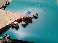 Teichfolie Gartenteich Blau 1 mm 7 x 10m  (6,99€/m²) für Schwimmteich Badeteich