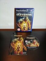 The Suffering Ties That Bind / Complete With Manual / Playstation 2 PS2 / PAL UK