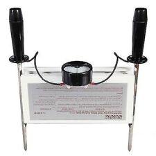 Durite - Battery Tester Heavy Duty NOL10/12/500 500 amp12 volt Bx1 - 0-524-50