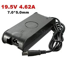 19.5V 4.62A 90W AC Adapter Charger for Dell Latitude E5510 E6520 E6420 PA-10