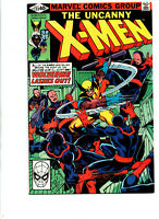 Uncanny X-Men #133 - Wolverine vs Hellfire - 1980 - (-Near Mint)